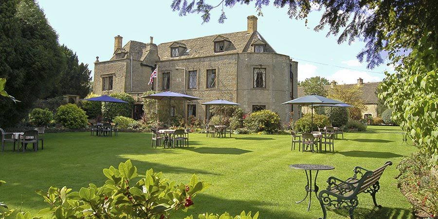 Stow Lodge Hotel - Hotels in the Cotswolds